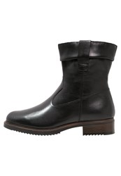 Pier One Boots Nero Black