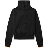 Maison Martin Margiela 14 Cowl Neck Sweat Black
