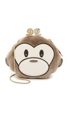 Kate Spade Monkey Cross Body Bag Multi
