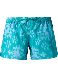 Baja East Drawstring Shorts