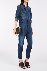 Citizens Of Humanity Tallulah Jumpsuit Multi
