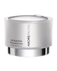 Line Revolution Firming Neck Creme 1.7 Oz. Amore Pacific