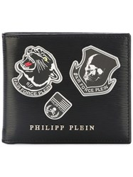 Philipp Plein 'Spare It' Wallet