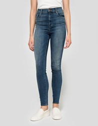 J Brand Carolina High Rise Scout