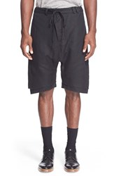 Men's Chapter 'Irro' Double Cuff Shorts