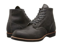 Red Wing Shoes Blacksmith 6 Round Toe Charcoal Rough And Tough Men's Lace Up Boots