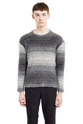 Stephan Schneider Observation Sweater Smoke