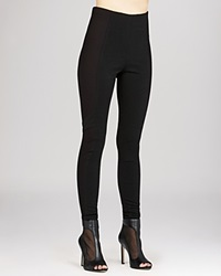 Bcbgeneration Leggings Side Paneled
