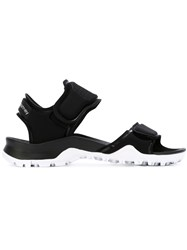 Adidas By Stella Mccartney 'Hikira' Sandals Black