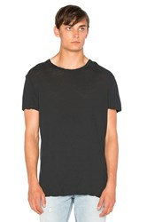Ksubi Vices S S Tee Black