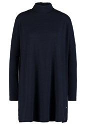 Noisy May Nmcity Jumper Navy Blazer Dark Blue