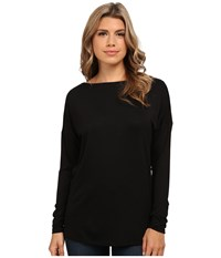 Trina Turk Palmero Top Black Women's Clothing