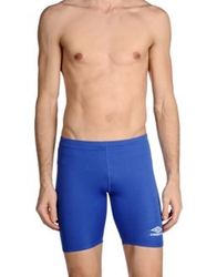 Umbro By Kim Jones Umbro Boxers Bright Blue