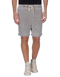 Alternative Apparel Bermudas Lead