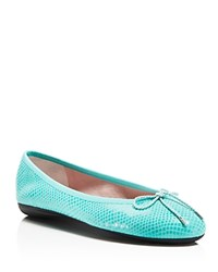 Paul Mayer Bingo Brighton Ballet Flats Atollo