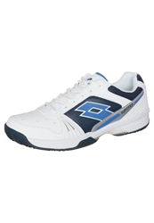 Lotto Teffect Viii Multicourt Tennis Shoes White Aviator