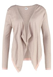 Saint Tropez Cardigan Brown