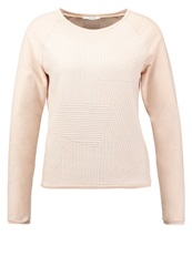 Kiomi September Sweatshirt Rose Dust