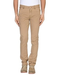 Tommy Hilfiger Denim Casual Pants Khaki