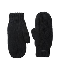 Burton Chloe Mitten True Black Extreme Cold Weather Gloves