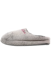 S.Oliver Slippers Grey Light Grey