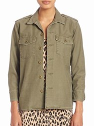 Equipment Kate Moss For Major Army Jacket