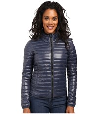 Adidas Superlight Down Jacket Utility Blue Women's Coat