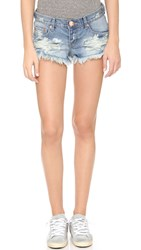 One Teaspoon Cutoff Shorts Austyn