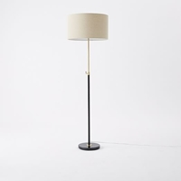 Telescoping Floor Lamp West Elm