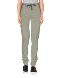 Dimensione Danza Trousers Casual Trousers Women Light Green