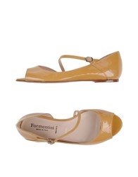 Formentini Footwear Ballet Flats Women Light Purple