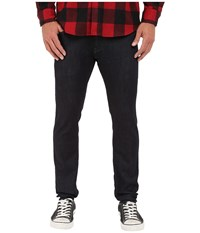 G Star 3301 Deconstructed Super Slim Jeans In Binsk Superstretch Rinsed Binsk Superstretch Rinsed Men's Jeans Black