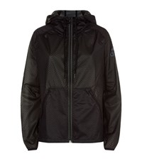 Adidas Climastorm Training Jacket Female Black