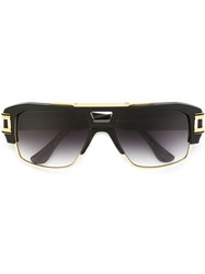 Dita Eyewear 'Grandmaster Four' Sunglasses Black
