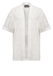 Minimum Jing Tunic White