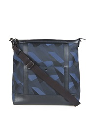 Mulberry Multitasker Dazzle Camo Print Backpack