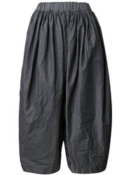 Comme Des Gara Ons Comme Des Gara Ons Balloon Trousers Grey