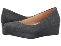 Sadie Original Collection Charcoal Women's Flat Shoes Gray