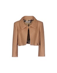 Betty Blue Suits And Jackets Blazers Women Skin Color