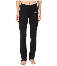 The North Face Motivation Bootcut Pants Tnf Black Women's Casual Pants