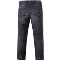 Neil Barrett Multi Pocket Slim Jean Black