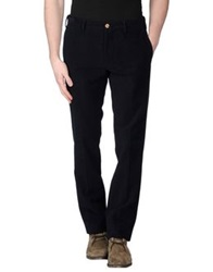 G.T.A Sport G.T.A. Pantalonificio Casual Pants Dark Brown