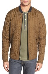 Men's Jeremiah 'Otis' Quilted Bomber