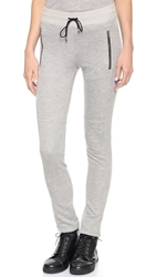 Heroine Sport Power Sweatpants Heather Grey