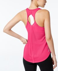 Under Armour Fly By Heatgear Tank Top Harmony Red