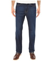 34 Heritage Charisma Classic Fit In Dark Cashmere 32 Inseam Dark Cashmere Men's Casual Pants Blue