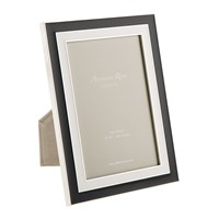 Addison Ross Manhattan Black And White Photo Frame 4X6