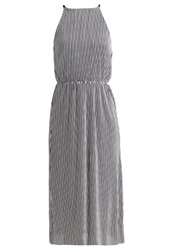 Warehouse Cocktail Dress Party Dress Multi Multicoloured