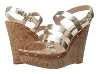 French Connection Deon Light Gold Safari Sands Women's Shoes