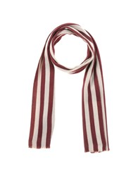 Gianfranco Ferre' Accessories Oblong Scarves Men Beige